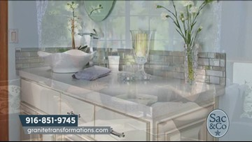 Does your Bathroom need a Face Lift?
