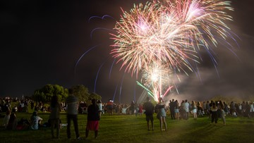 Fourth of July festivities in Davis | Need to know