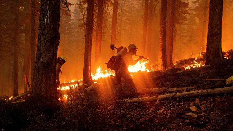 Gov. Newsom previews $2 billion investment in wildfire preparations