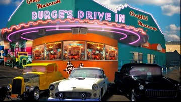Modesto's new American Graffiti museum will 'build an actual city inside these buildings'