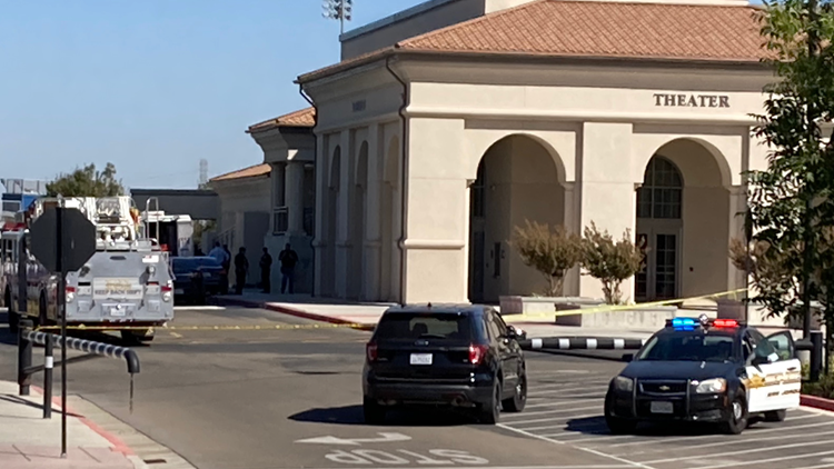 Mountain House High School campus to reopen after suspicious package forced evacuations
