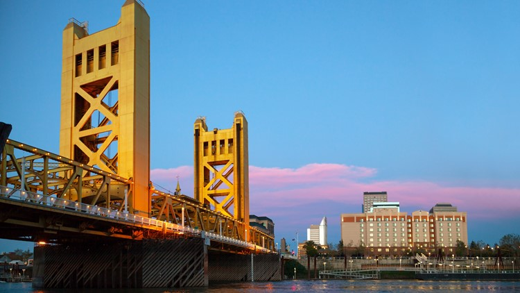 Study: Sacramento among top cities for economic recovery in wake of pandemic