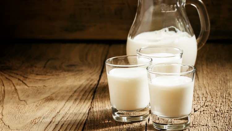 Recall order issued for raw goat milk produced at Stanislaus County dairy