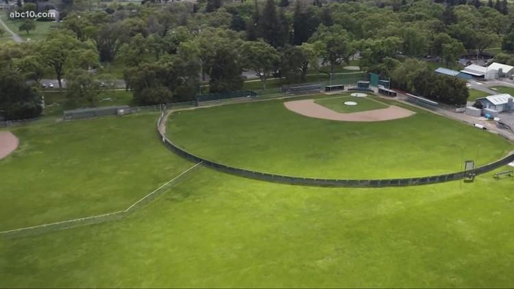 Elk Grove baseball team seniors lose final high school season due to coronavirus