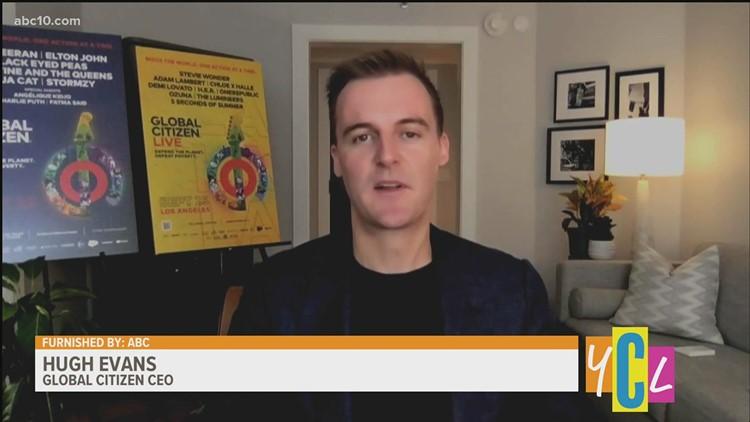ABC Global Citizen Live
