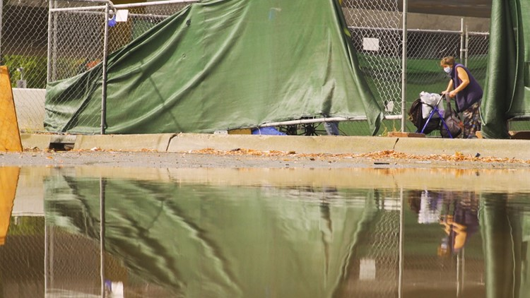 Sacramento County to offer motel vouchers to homeless amid incoming storms