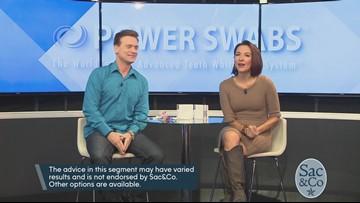 Power Swabs | Sac & Co