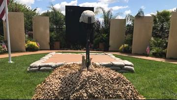 Calvary Christian Center holds emotional Memorial Day tribute for fallen military, veterans