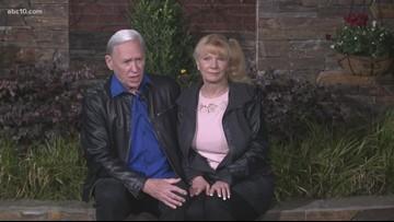 Sacramento TSA husband-wife duo plead for end to government shutdown