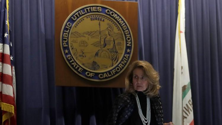 California Supreme Court upholds ABC10 lawsuit against PG&E regulator