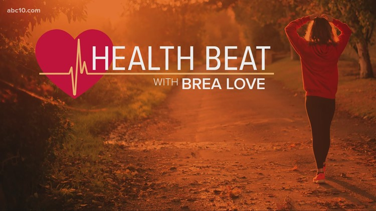 Healthy Vision | Health Beat with Brea Love