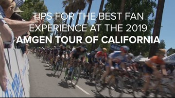 Here are the best ways to watch the Amgen Tour of California