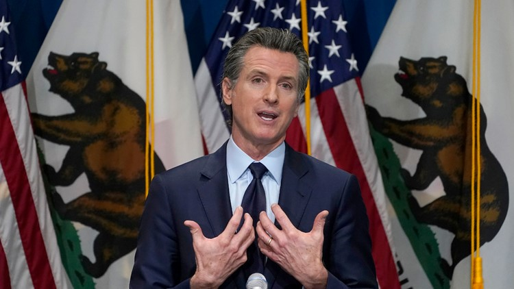 3 things to know about  Gov. Newsom's spending proposal