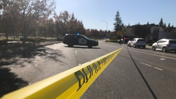 1 dead, 1 critical after shooting in Natomas
