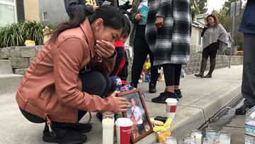 15-year-old arrested in connection with shooting deaths of 2 Stockton teens | Update
