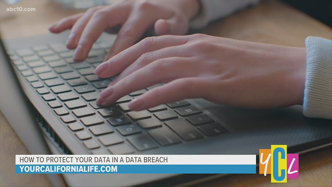 Protect your Personal Data from Exposure in a Data Breach