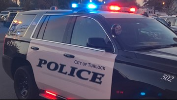 Two Turlock Unified students hit by cars less than a week apart