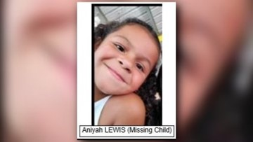 Girl found after allegedly abducted by mother, grandmother in Modesto   Update
