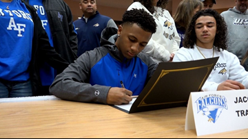 National Signing Day: Students across region announce university picks
