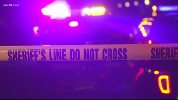 Woman killed, three others shot in South Sacramento