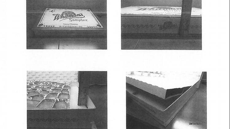 020119 whitmans sampler DA