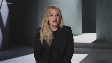 Elizabeth Moss talks about what drew her to star in 'The Invisible Man' | Entertainment News