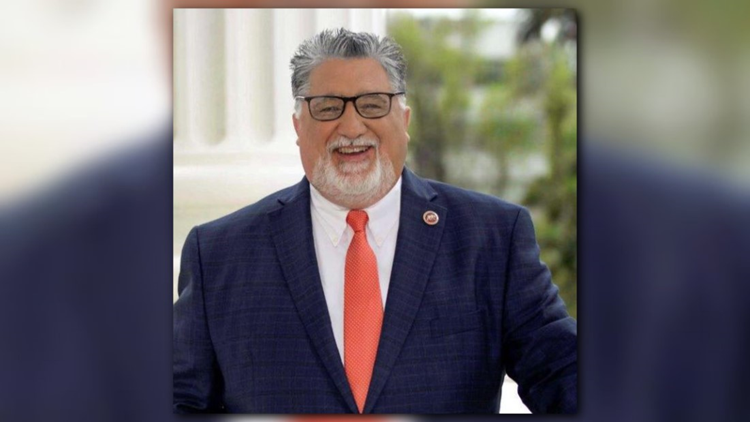 Sen. Anthony Portantino