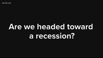 Is the US economy nearing a recession?