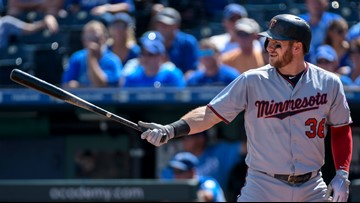 Athletics sign outfielder Robbie Grossman