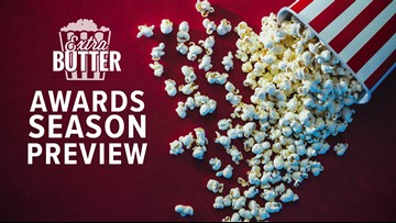 Extra Butter: Movie awards season preview | Biggest movies & Biggest stars