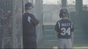 Carmichael Little League making opening day possible after entire budget was stolen