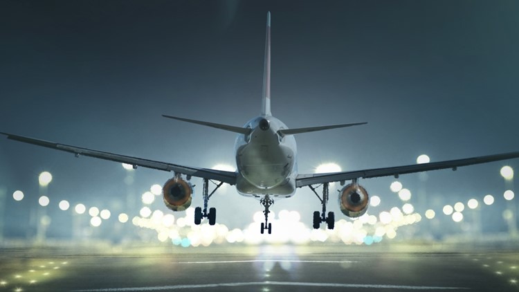 Stockton Airport now has two roundtrip flights to LAX