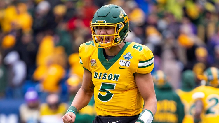 Trey Lance drafted by the San Francisco 49ers | 2021 NFL Draft