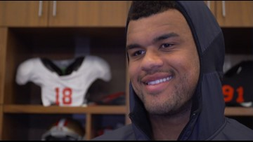 Sacramento native Arik Armstead prepares for NFC Championship with 49ers