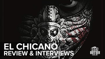 'El Chicano' movie review and interviews | Extra Butter