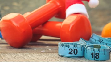 Californians want to lose weight in 2019: Why small goals may bring better results