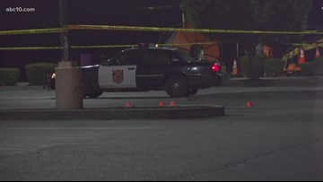Police investigate double shooting at Sacramento Jack in the Box