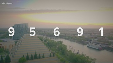 Inside West Sacramento's 95691 zip code | Unzipped