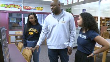 High School Program broadening horizons for students' futures