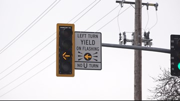 Roseville upgrading 4 intersections to improve traffic flow