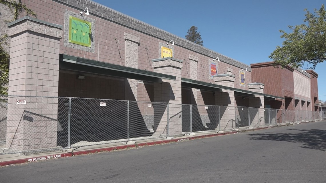 New grocery store could be coming to Sacramento's Oak Park neighborhood