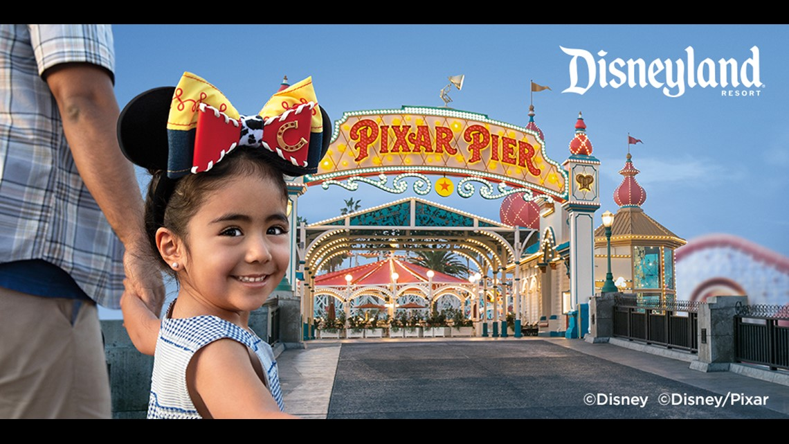 Enter to Win a Trip to the Disneyland Resort!