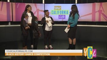 Black History Month: Forever Dancerettes
