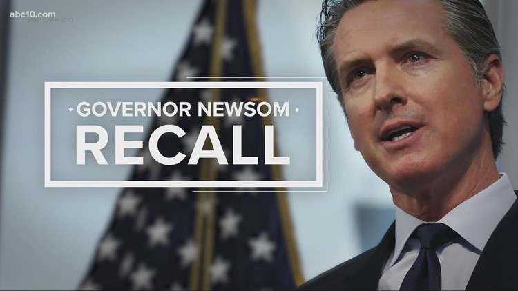 Newsom Recall Election: Latest Results, Maps, & In-Depth Articles