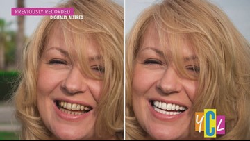 Brighten Up your Smile with Power Swabs!