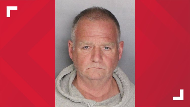 Nurse arrested for sexually assaulting patient at rehab facility