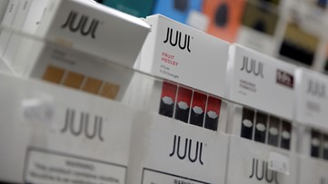 Davis, Rocklin school districts suing Juul, joining 9 California districts seeking claims against vape company