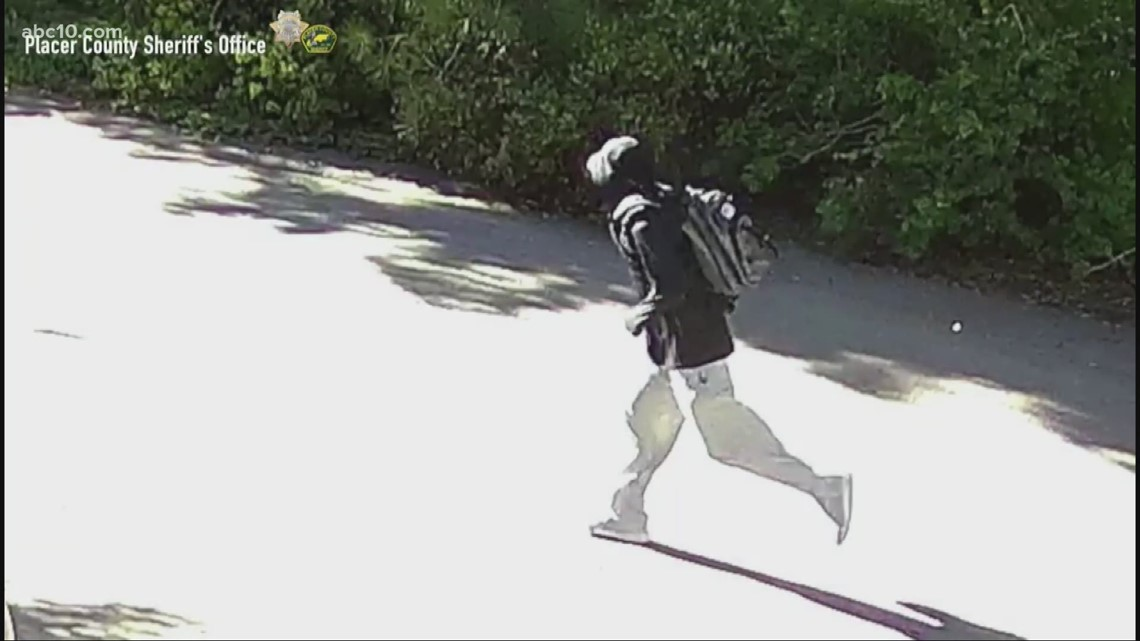 70-year-old man found dead in North Lake Tahoe; person of interest caught on camera