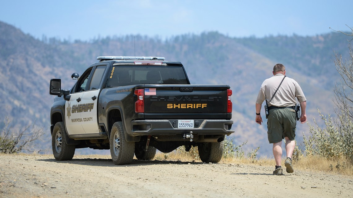 Mariposa Sheriff says family on California hike died of extreme heat, and more   Oct. 21, 2021
