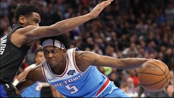 Sacramento Kings use team option on Fox, Bagley III